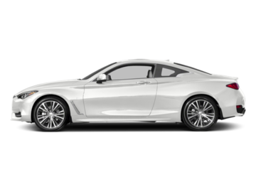 Build and price your 2018 INFINITI Q60 Coupe