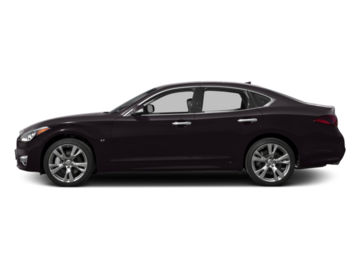 Build and price your 2017 INFINITI Q70
