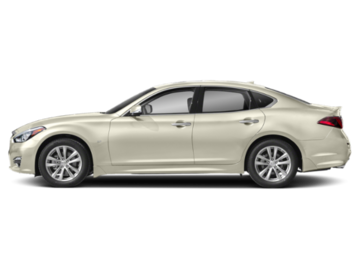 Build and price your 2019 INFINITI Q70