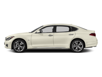 Build and price your 2018 INFINITI Q70L