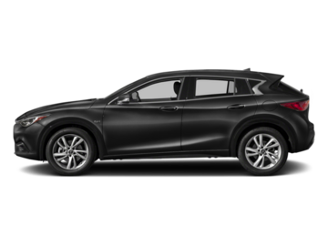 Build and price your 2017 INFINITI QX30