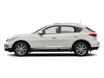 Build and price your 2017 INFINITI QX50