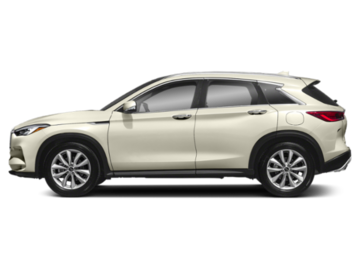 Build and price your 2019 INFINITI QX50