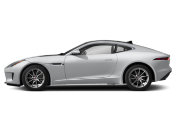 Build and price your 2018 Jaguar F-TYPE