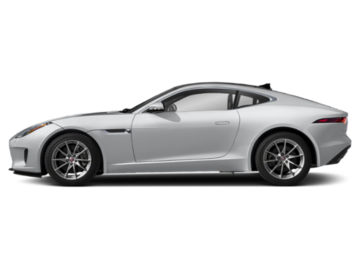 Build and price your 2019 Jaguar F-TYPE