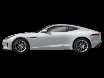 New Jaguar Electric Car