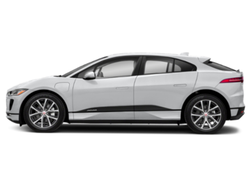 Build and price your 2019 Jaguar I-PACE