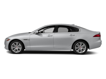 Build and price your 2018 Jaguar XF