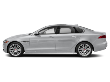 Build and price your 2019 Jaguar XF