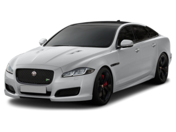 Build and price your 2019 Jaguar XJ