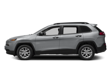 Build and price your 2018 Jeep Cherokee