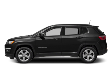 Build and price your 2017 Jeep Compass