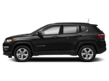 Build and price your 2019 Jeep Compass