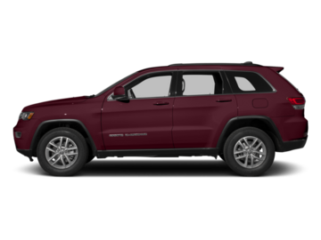 Build and price your 2017 Jeep Grand Cherokee
