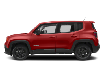 Build and price your 2018 Jeep Renegade