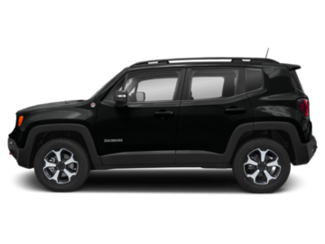 Build and price your 2019 Jeep Renegade