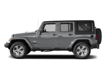 Build and price your 2017 Jeep Wrangler Unlimited