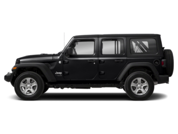 Build and price your 2019 Jeep Wrangler Unlimited