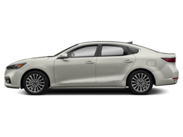 Build and price your 2018 Kia Cadenza