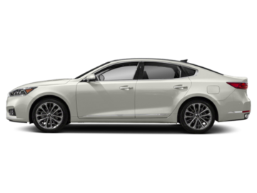 Build and price your 2019 Kia Cadenza
