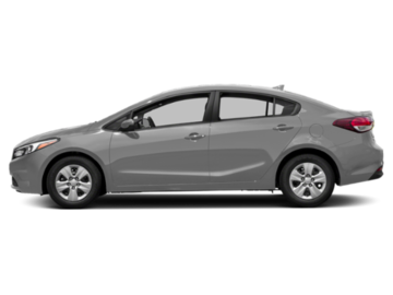Build and price your 2018 Kia Forte