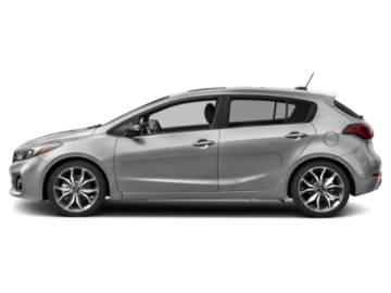 Build and price your 2018 Kia Forte5