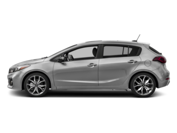 Build and price your 2017 Kia Forte 5-Door