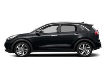 Build and price your 2017 Kia Niro