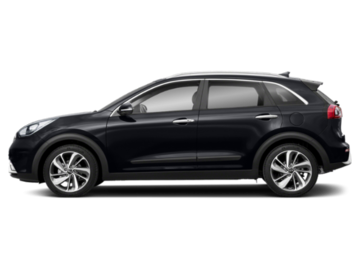 Build and price your 2018 Kia Niro