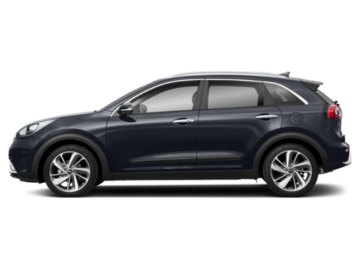 Build and price your 2019 Kia Niro