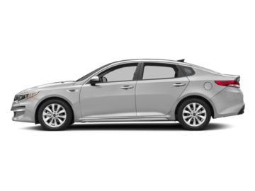 Build and price your 2017 Kia Optima