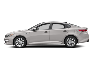 Build and price your 2018 Kia Optima