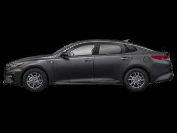 Build and price your 2019 Kia Optima