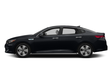 Build and price your 2017 Kia Optima Hybrid