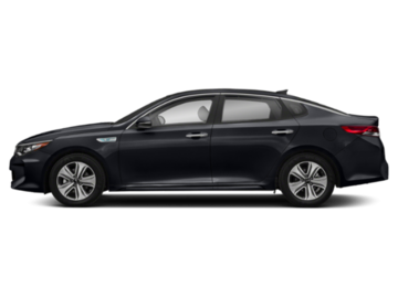 Build and price your 2018 Kia Optima Hybrid