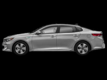 Build and price your 2018 Kia Optima Hybrid
