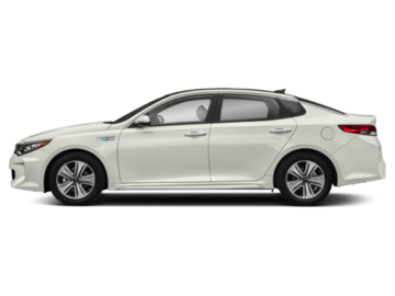 Build and price your 2019 Kia Optima Hybrid