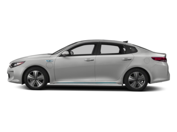 Build and price your 2018 Kia Optima PHEV