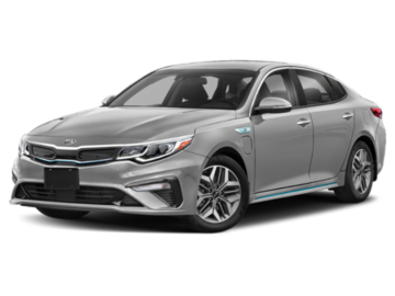 Comparing The 2020 Kia Optima Phev Ex Vs Kia Niro Plug In Hybrid Ex Premium 2019 At Kia St Hyacinthe In St Hyacinthe