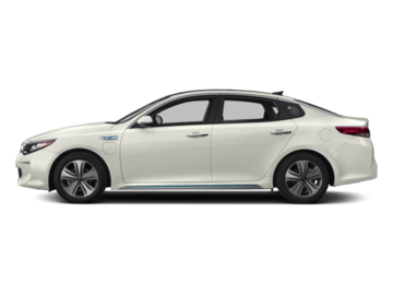 Build and price your 2017 Kia Optima Plug-In Hybrid