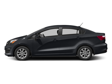 Build and price your 2017 Kia Rio