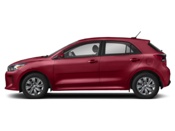 Build and price your 2018 Kia Rio 5-door