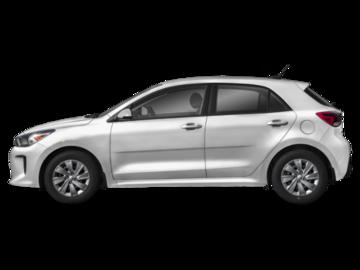 Build and price your 2018 Kia Rio 5-door