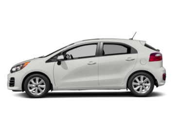 Build and price your 2017 Kia Rio Hatchback
