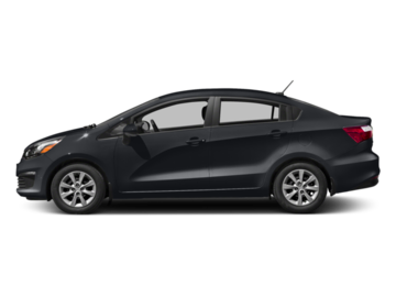 2017 Kia Rio Hatchback