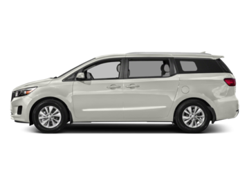 Build and price your 2018 Kia Sedona