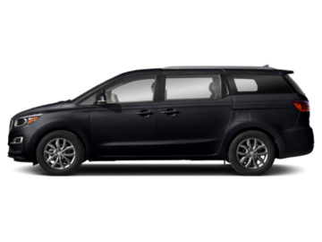Build and price your 2019 Kia Sedona