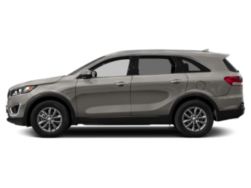 Build and price your 2018 Kia Sorento