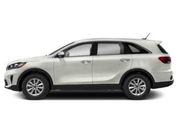 Build and price your 2019 Kia Sorento