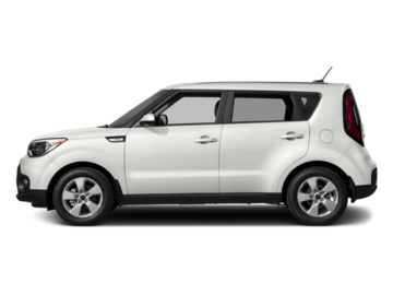 Build and price your 2017 Kia Soul